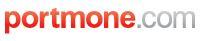 Логотип portmone