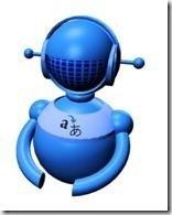 Логотип tbot